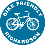 Bike Friendly Richardson